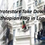 Death of celebrated artist Haacaaluu Hundeessaa sparks outrage at Embassy of Ethiopia, London